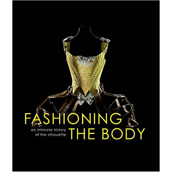 Fashioning the Body cover