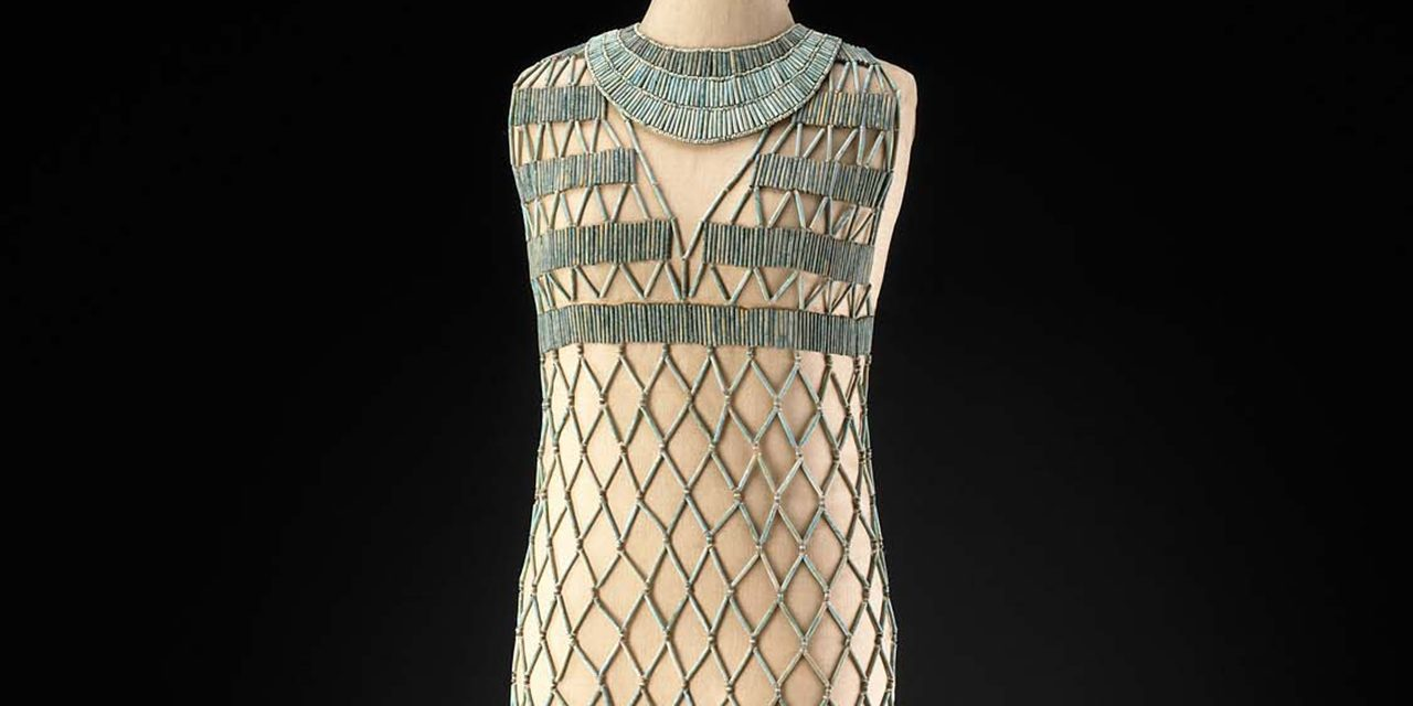 egyptian clothes and fashion