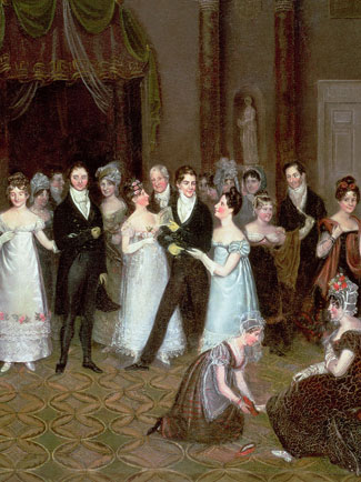 19th Century Fashion History Timeline