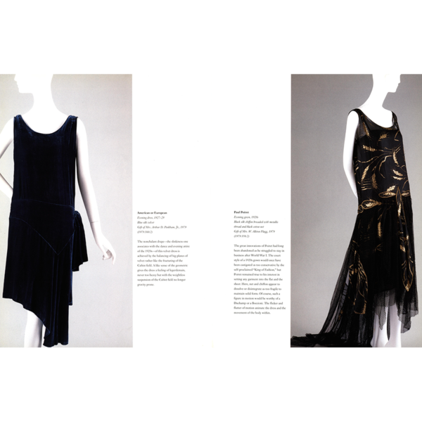 Cubism and Fashion- Interior page 2