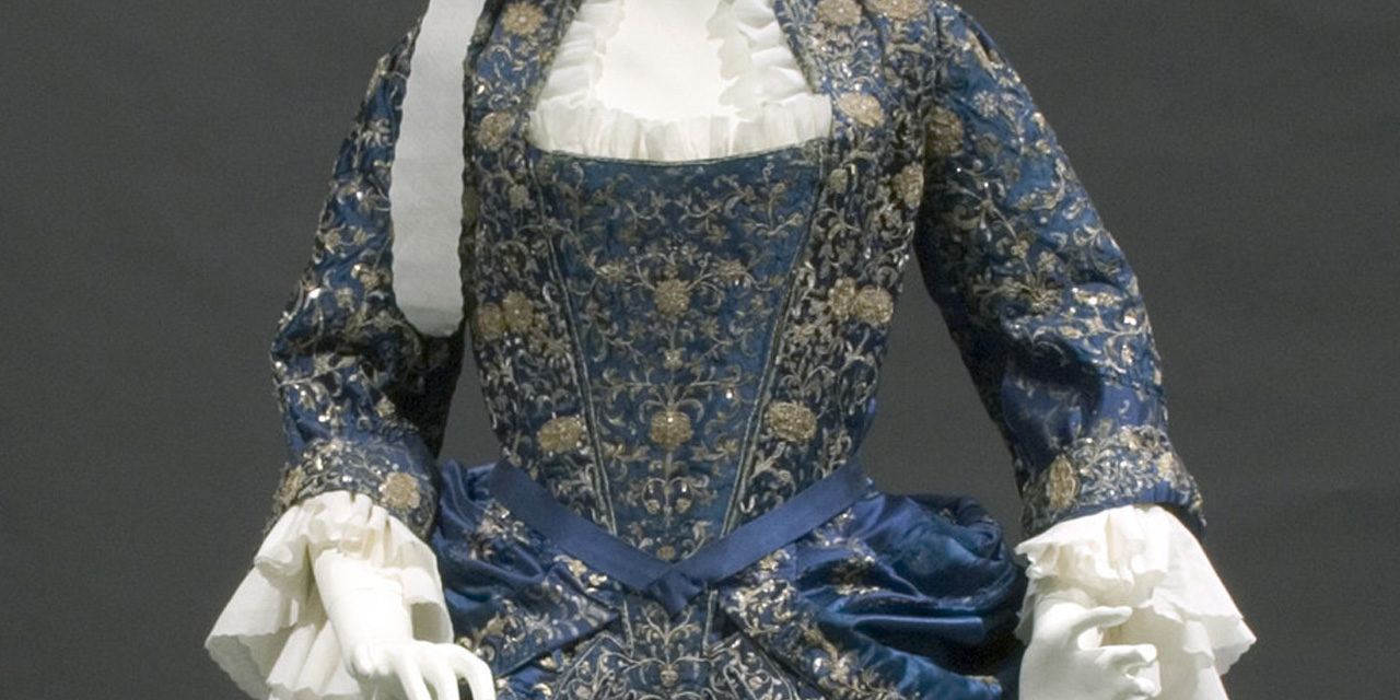 Mantua Fashion History Timeline