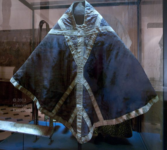 Chasuble of St. Thomas à Becket