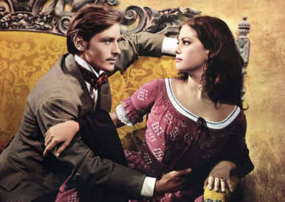 1963 – Visconti, The Leopard