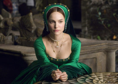 2008 – Chadwick, The Other Boleyn Girl