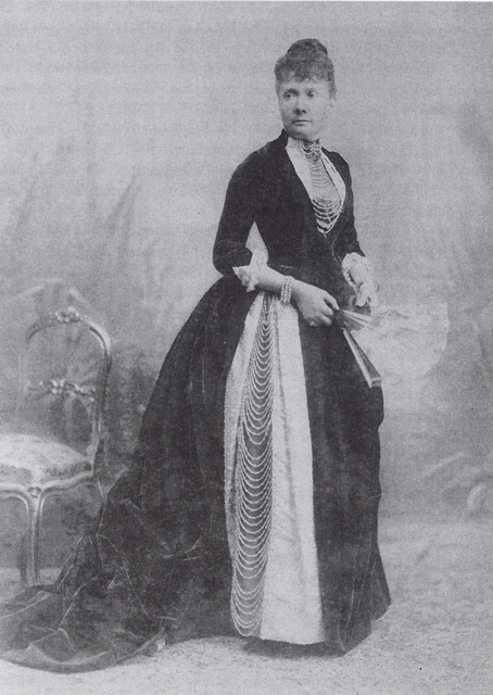 "Princess Isabel ""La Chata"" of Asturias"