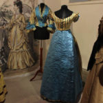 Grand Opening of the Museum of Historical Costume in Poznan, Poland