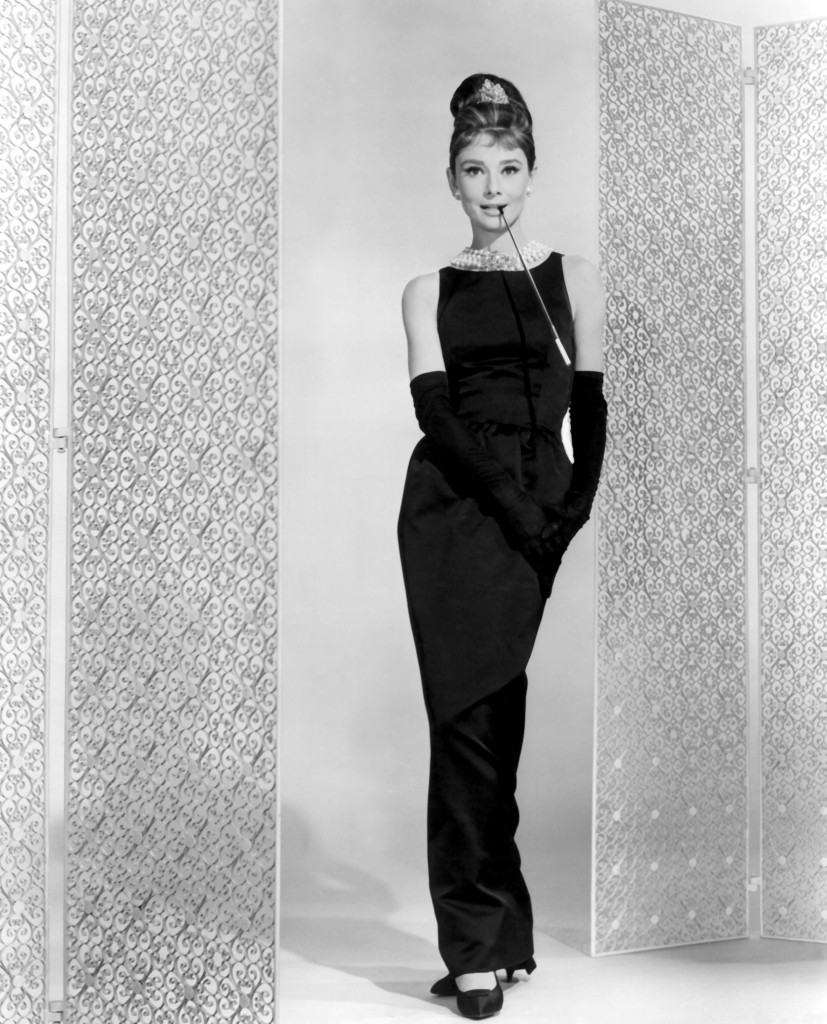 Breakfast at Tiffany's Promotional Image