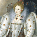 1592 – Marcus Gheeraerts the Younger, Elizabeth I (1533-1601), Queen of England