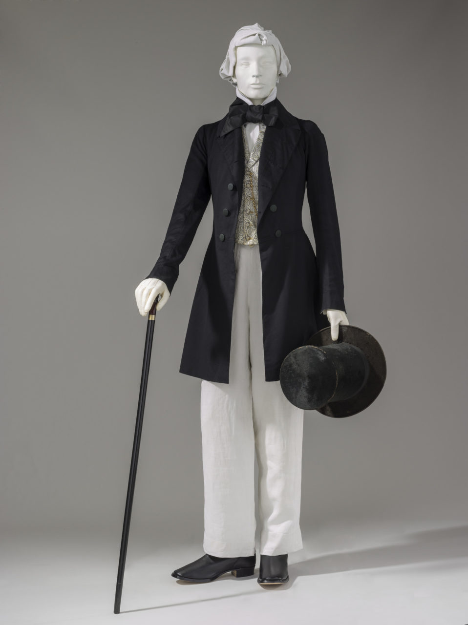 Frock Coat and Trousers