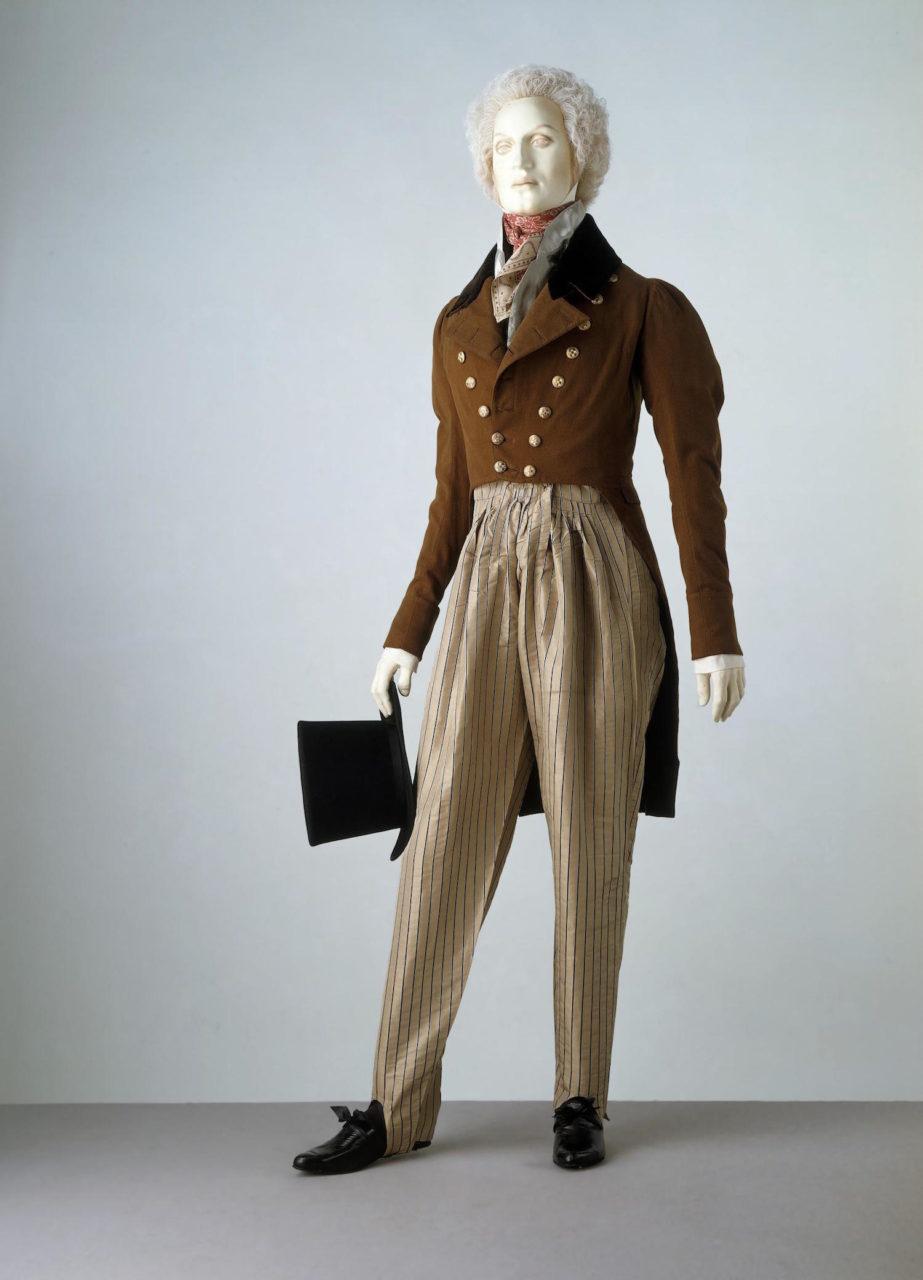Cossack trousers