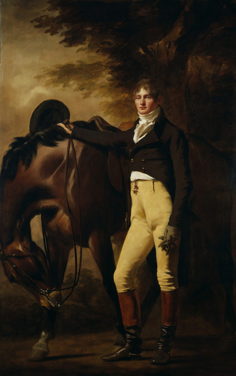 "Professor John Wilson (nom de plume, ""Christopher North""), 1785-1854"