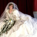 1981 – David and Elizabeth Emanuel, Princess Diana's Wedding Dress