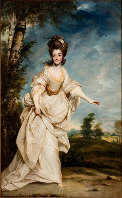 Diana (Sackville), Viscountess Crosbie