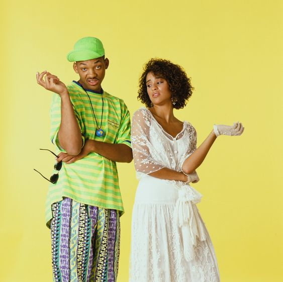The Fresh Prince of Bel-Air Promotional Image