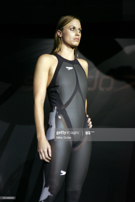Speedo Swimsuit Launch