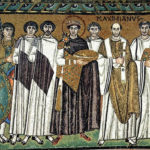 545-549 CE – Imperial Mosaics of the Basilica of San Vitale