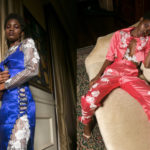 The Authentication of Chinese Culture in African Fashion