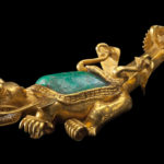 Treasures of Sitio Conte and Personal Adornment of the Coclé